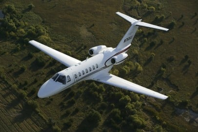 Citation CJ3 Ext
