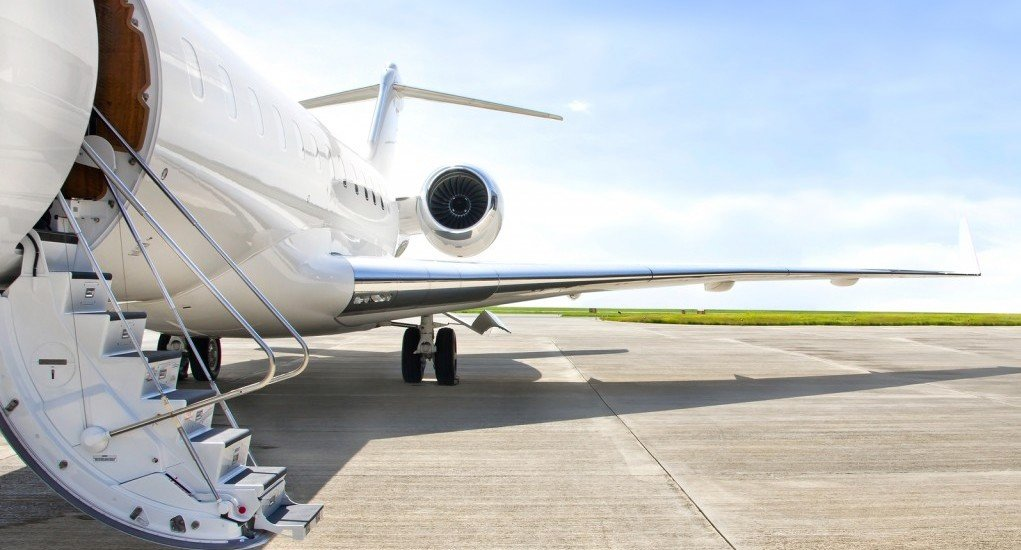Private Jet One Way Specials